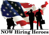 NOW Hiring Heroes is a niche based recruiting and staffing agency located in Jacksonville, FL that focuses on people before profits and quality before quantity. Attracting world-class talent and recruiting elite candidates for the benefit of our clients is what we do best. We spend 100% of our time leveraging and cultivating relationships with career seeking professionals, passive candidates and some of the most culturally diverse and talented people in the country.