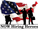 Military Veteran Recruiting & Temporary Staffing Agency located in Jacksonville, Florida. Our expertise is primarily with Engineers Architects Manufacturers Distributors Industrial Maintenance & Repair